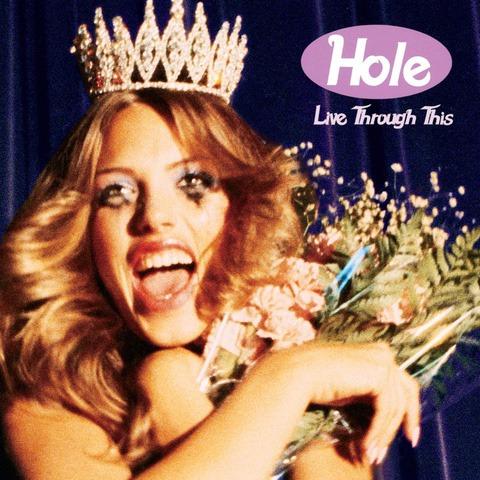 Hole: Live Through This
