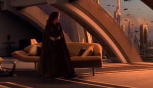 Padme: Revenge of the Sith