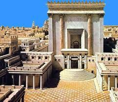 Third Jewish Temple