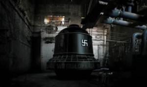 The Nazi Bell UFO