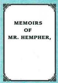 Memoirs of Mr Hempher: Confessions of a British Spy