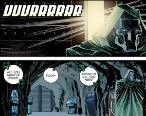 Loki Agent of Asgard #7: Doctor Doom