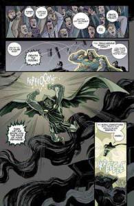 Loki: Agent of Asgard #7 (Doctor Doom panel)