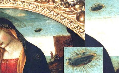 The Madonna with Saint Giovanino