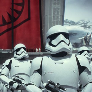The First Order: The Force Awakens