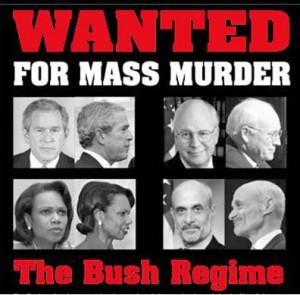 Iraq War crimes