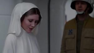 Leia: Rogue One