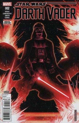 Darth Vader Volume 2 (2017)