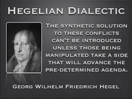 Hegelian Dialectic, Controlled Opposition