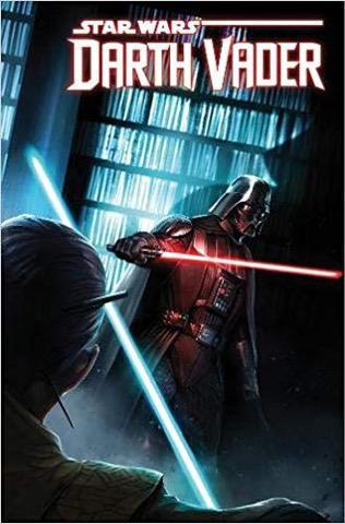 Darth Vader, Jocasta Nu