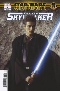 Star Wars: Age of Republic: Anakin Skywalker