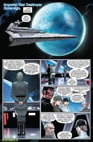 Darth Vader: Mon Cala battle