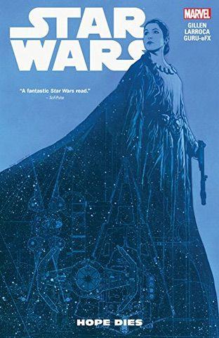 Star Wars: Hope Dies