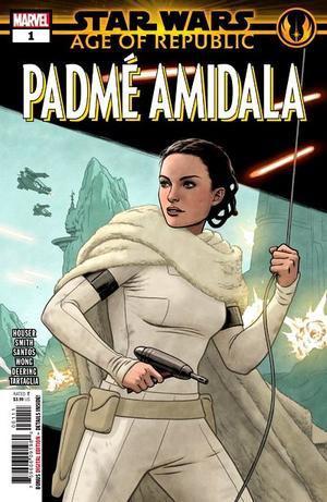Star Wars Age of Republic: Padme Amidala