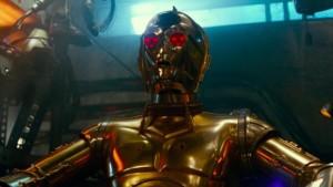 The Rise of Skywalker: C3PO
