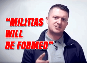 Tommy Robinson Quote