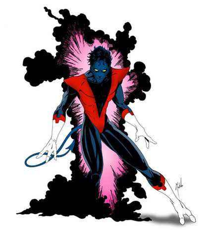 Nightcrawler (X-Men)