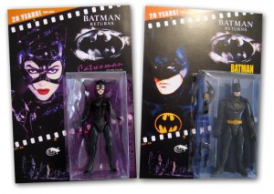 Batman action figures, 1990s