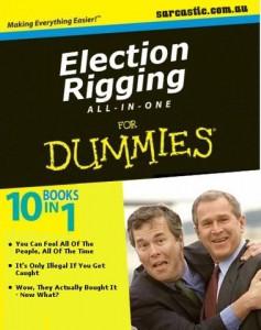 Election Rigging