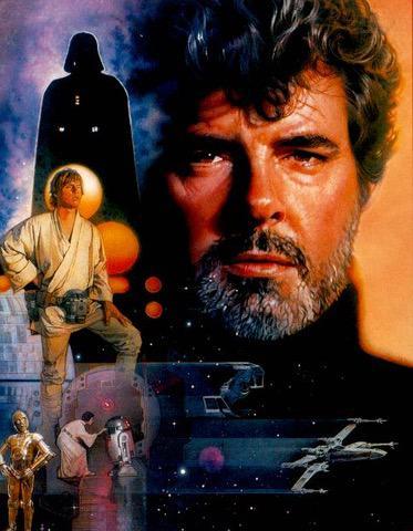 Star Wars: George Lucas