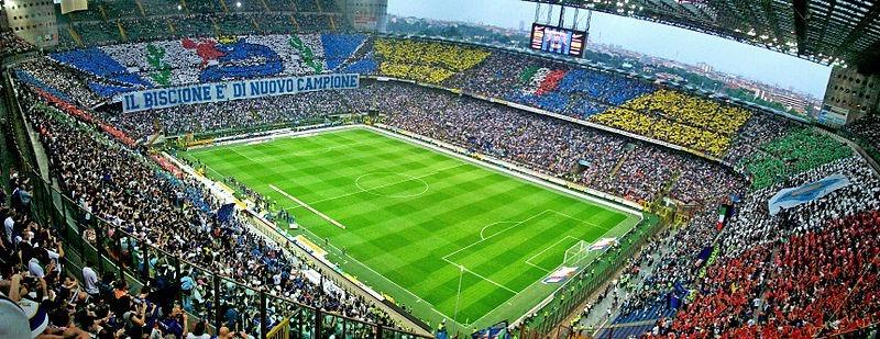 Italia 90 stadium
