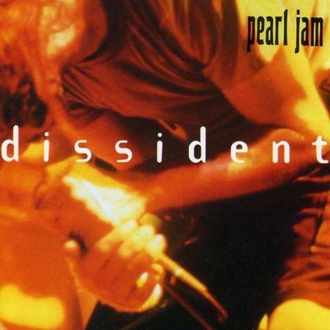 Pearl Jam Dissident