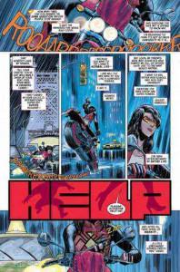 Spiderwoman #5 (2015)