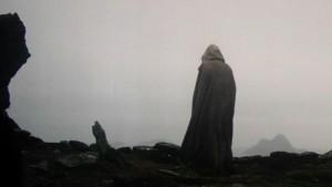 Luke Skywalker: The Force Awakens