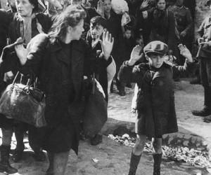 Holocaust images