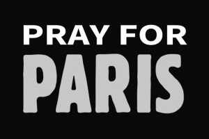 Pray For Paris meme