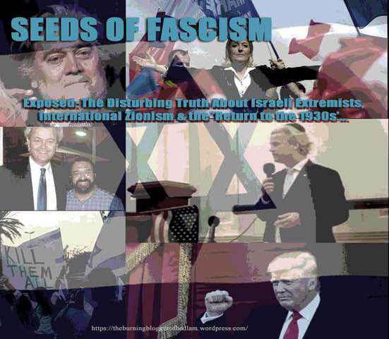 'Seeds of Fascism': an essay by S. Awan