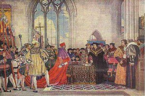 The Trial of Thomas More