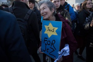 Jewish Support for Jeremy Corbyn