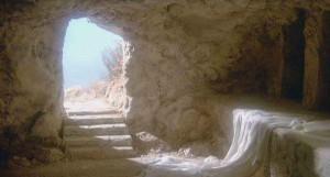 Jesus Resurrection Conspiracy Theory