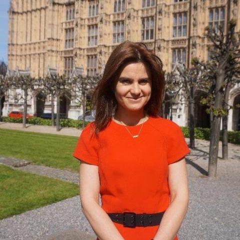 Jo Cox, Labour MP