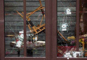 Paris Terror Attack, 2015