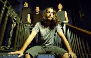 Soundgarden publicity photo