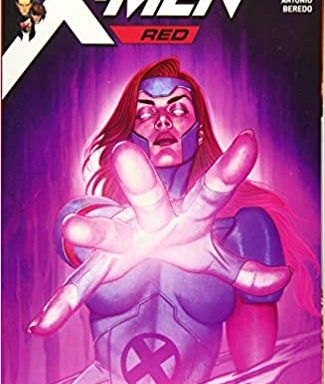 X-Men Red: Waging Peace