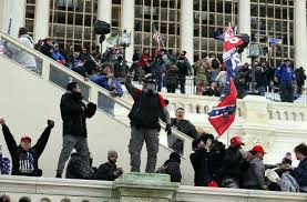 US Capitol Riot: January 6th 2021