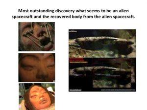 Apollo 20: Mona Lisa Alien body photos