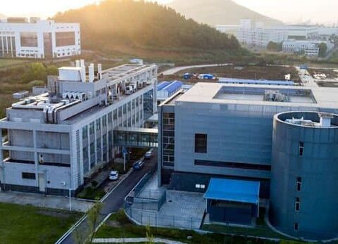 Wuhan Biological Lab: Coronavirus
